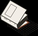Обложечный картон