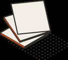 Облицовочный картон